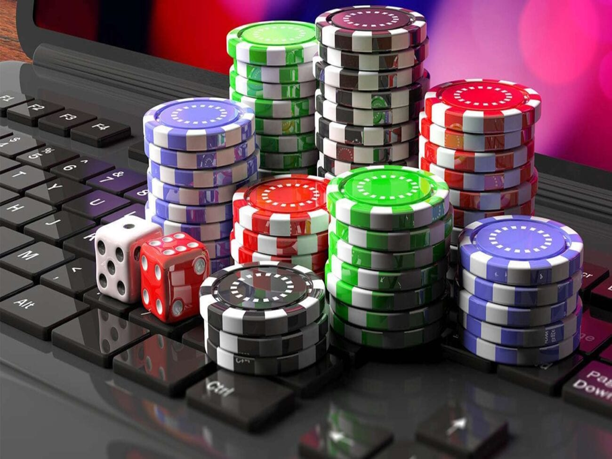 Top Online Casino Tips You Should Apply This 2020
